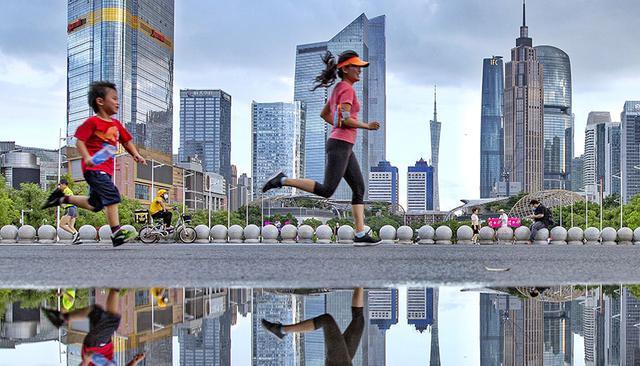 培養習慣、減少傷病、重建社群,科技改變運動行為大格局