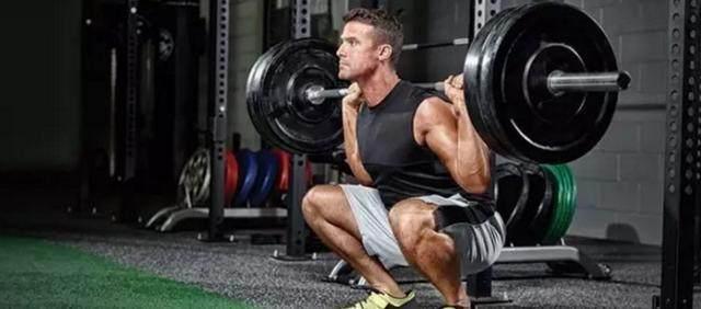 最基础的练腿计划可以怎么安排?哪5个动作10