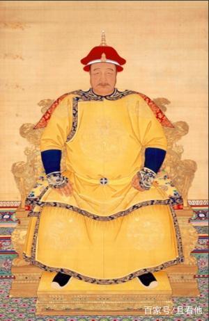 清朝12位皇帝列表是谁?大清朝12位皇帝都长啥样,做了哪些了不得的事呢? 网络快讯 第2张