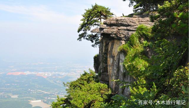 看《庐山恋》游庐山,来一场关于情感、风景和