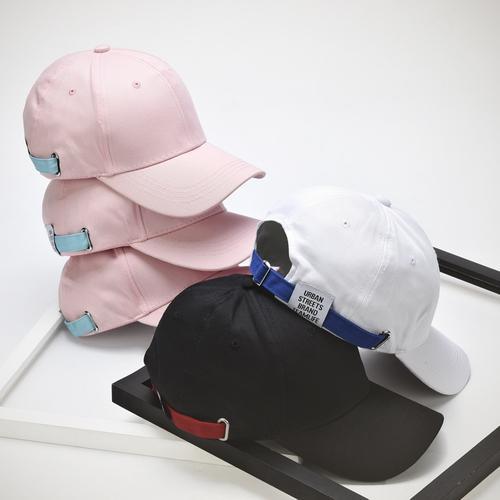 时尚个性的鸭舌帽,让你潮出新高度!