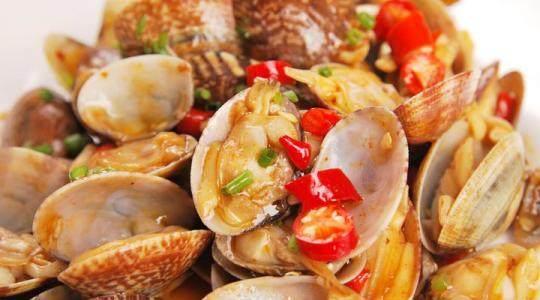 國內有哪些消費不高且海鮮好吃便宜的沿海城市?(圖11)