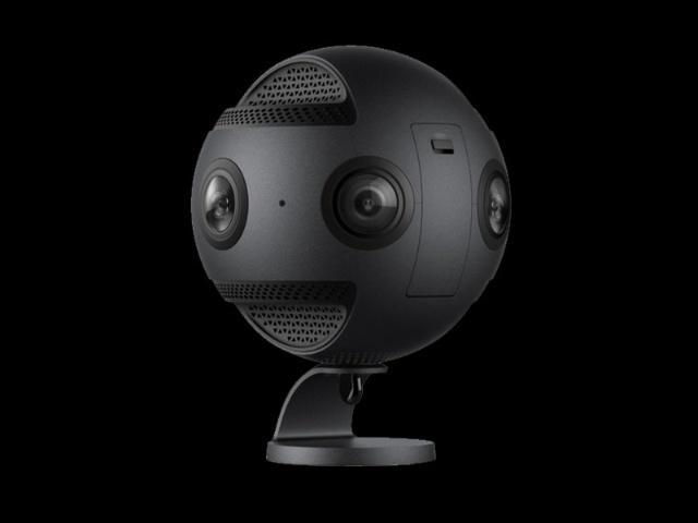 VR全景制作之全景摄影篇