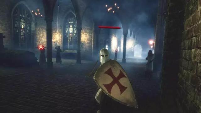 VR版弓箭RPG游戏致死《In Death》最新版