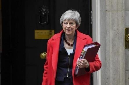 英国议会投票强制梅姨公开有关脱欧协议的全部法律建议