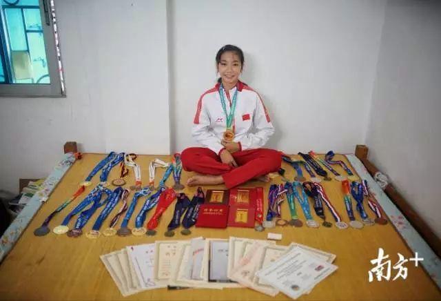 广东这所村小凭一根绳子,拿下85枚世界金牌!但比拿冠军更重要的是……