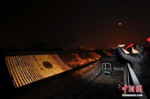 紫禁城将庆祝600岁生日 《清明上河图》将再展出