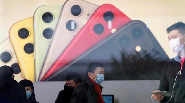 A股蘋果供應鏈股價獲利回吐 券商預測5G手機需求保持強勁