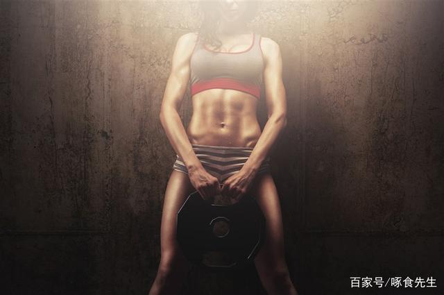 健身圈公认十大最无用减肥法,你信过几个,看-轻博客