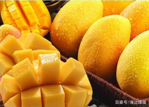 减肥期间不能吃的4种水果,芒果上榜,最后一种-轻博客