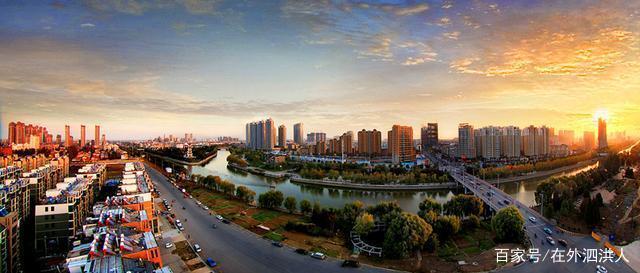 泗洪为什么不能升级为县级市?答案在这里