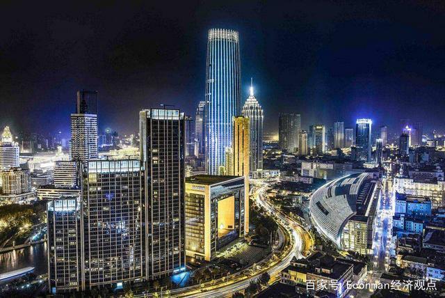 中国未来发展潜力较大的六座城市,有你所在的地方吗?