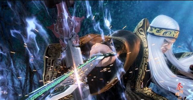 盖聂与卫庄对六剑奴谁赢了_越王八剑有哪几把 越王八剑和盖聂谁更强|龙岩热线