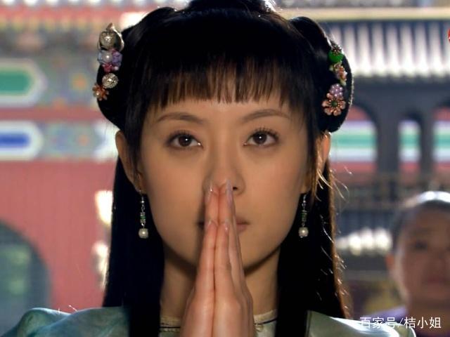 《甄嬛传》最坏的4位女配,祺贵人火了,陵容红