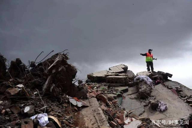 台湾海峡发生地震,震灾来了怎么办?这份自救很关键