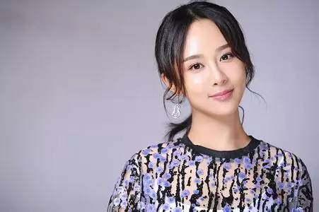 2018中国最美女明星排名,第一名被大家公认