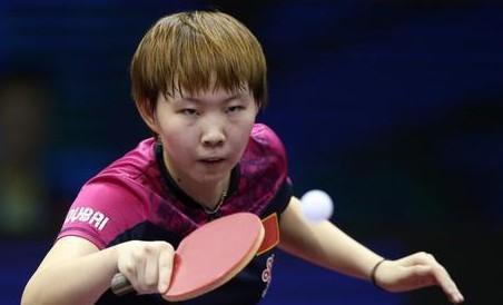日本,中国,乒乓,石川