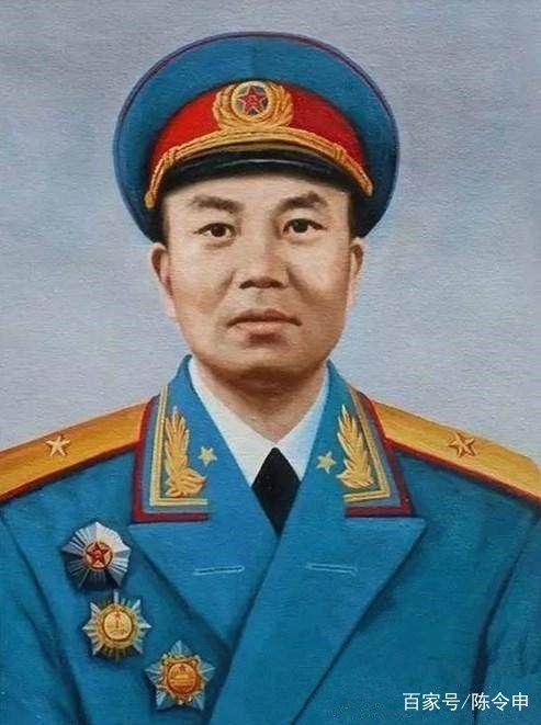 李布德少将逝世享年99岁 曾参加长征和抗美援朝