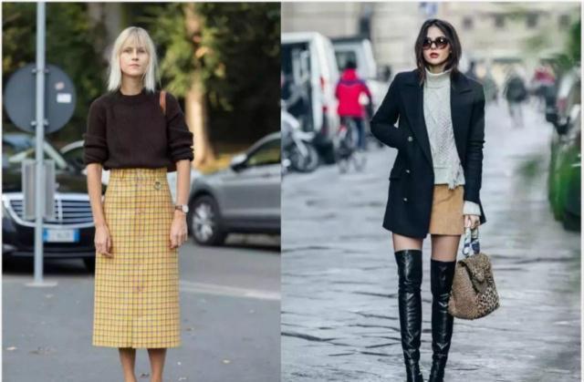 開春穿搭不用愁,這3招解決你的換季煩惱,讓你時尚又洋氣!