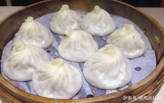 江苏小吃有特色,江南水乡美食多