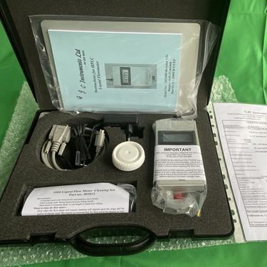 中国代理GJC Instruments-5025000高效液相色谱流速检测仪