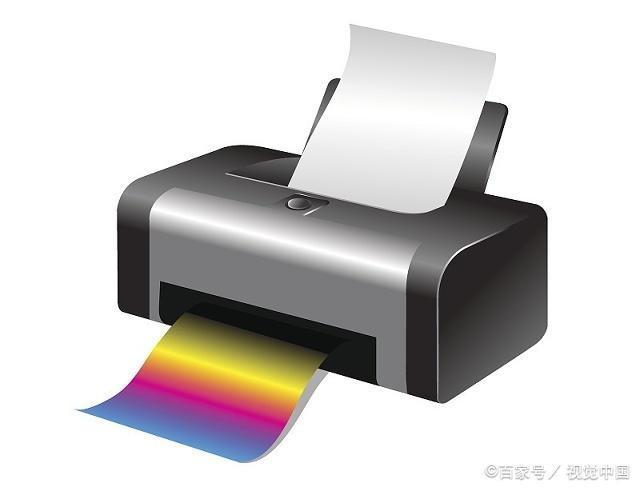 一个小动作 打印机墨盒起死回生 彩打价格低至2分钱