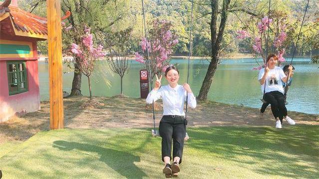 长沙石燕湖好玩吗?请先看完这篇石燕湖一日游攻略推荐!