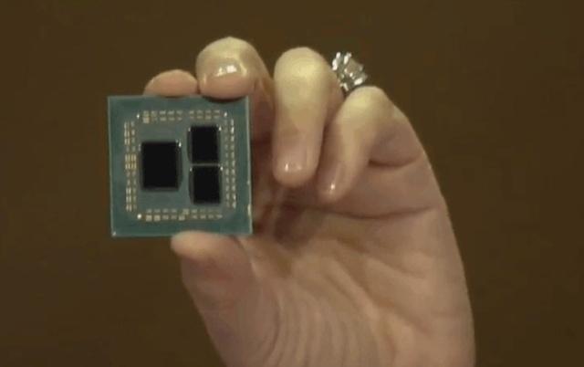 真龙到来 AMD发布7nm CPU和GPU AMD 第5张