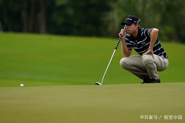 体育与先生:他成为本次世界高尔夫比赛中排名第一的球手!