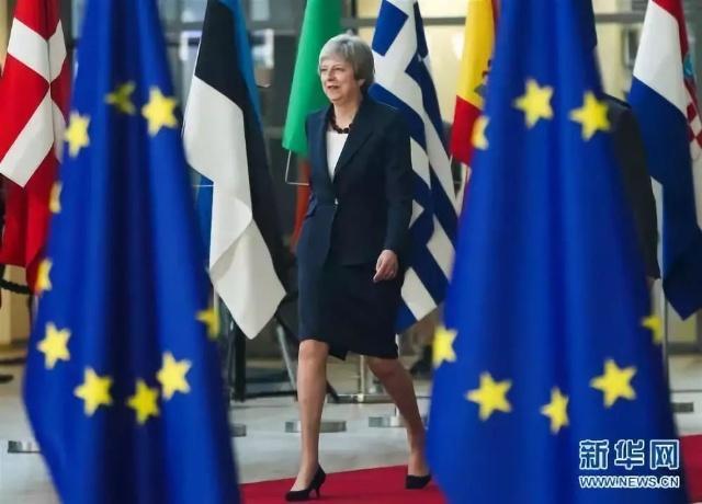 欧盟首席谈判代表巴尼耶获得充分授权