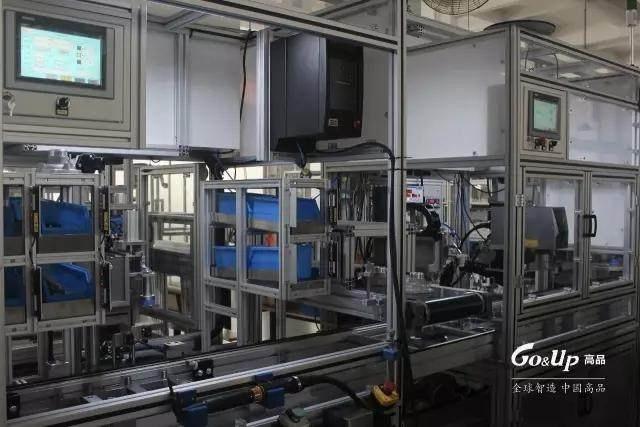 涡轮增压器执行器厂家