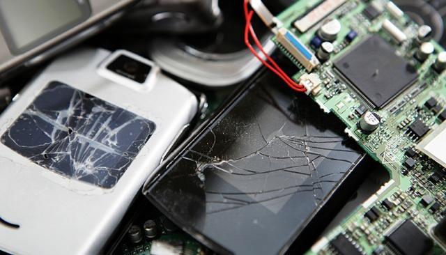 100部手机5g黄金:东京奥运奖牌将全部提取自电子产品