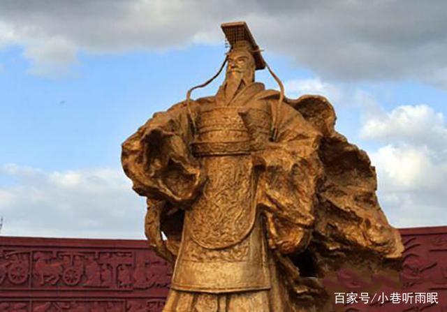 最美遗址兵马俑,秦始皇的手办现场,谁能豪过他