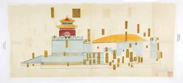 【遗产】史上最牛包工头,中国1/5世界遗产都是他家建的-第25张图片-赵波设计师_云南昆明室内设计师_黑色四叶草博客