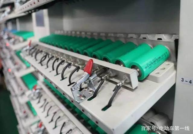 电动车锂电池容量降低不耐用,怎么解决?老师傅告诉你!
