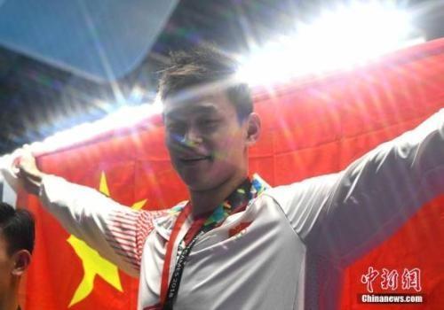 2018杭州游泳世锦赛前瞻看点孙杨短池世锦赛首秀