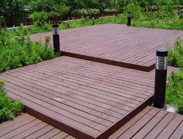 你可能不知道的防腐木地板优缺点