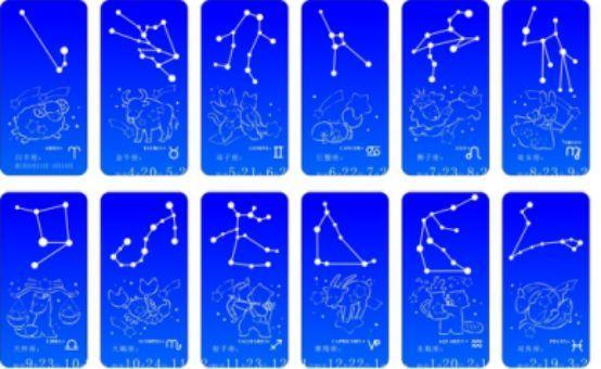 话说星座,星座之最 这些星座他们最个性的地方是什么