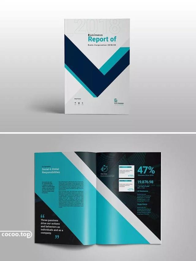 烟台企业画册设计