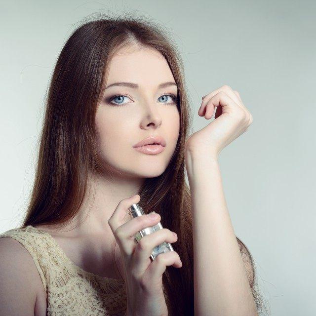 中年女士香水的选择 让你更优雅迷人