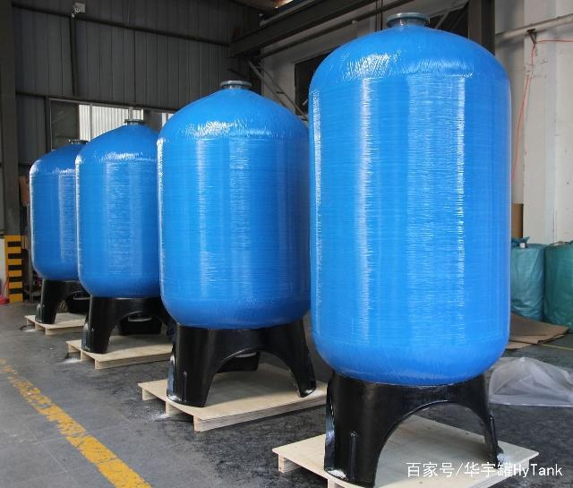 玻璃钢罐过滤器介绍