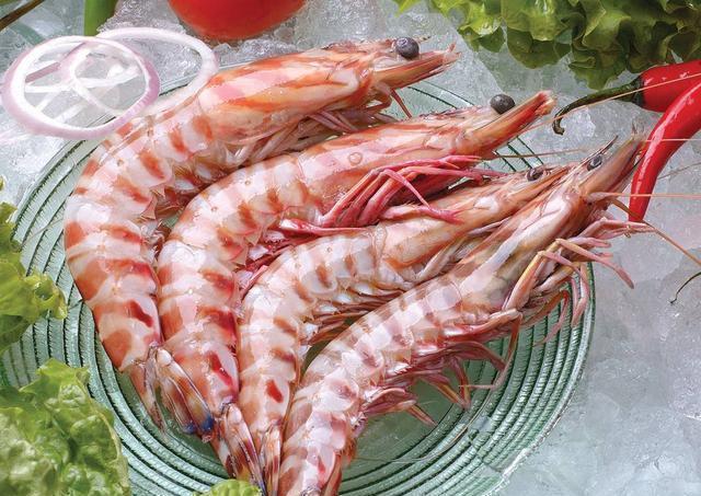 家庭保存鲜虾的实用方法,鲜虾怎么冷冻保存鲜