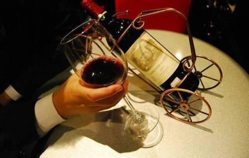 天天吃猪油、喝红酒,能远离心脏病?