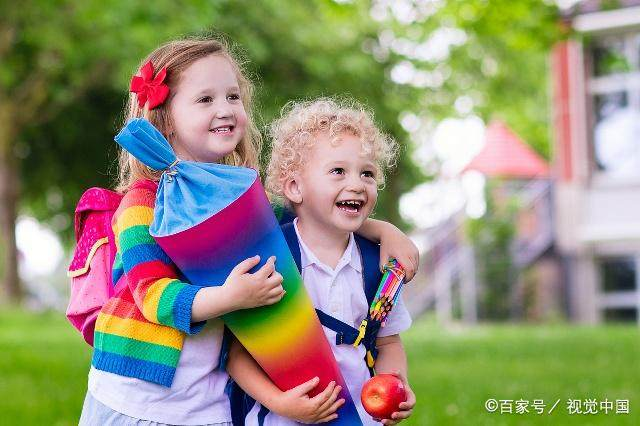 盧建華心理諮詢師:兒童的自我中心化