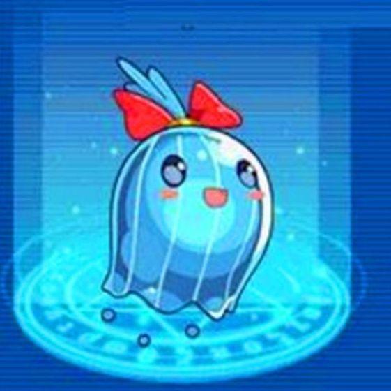 「洛克王国神水系技能宠物有哪些」洛克王国水蓝蓝技能表