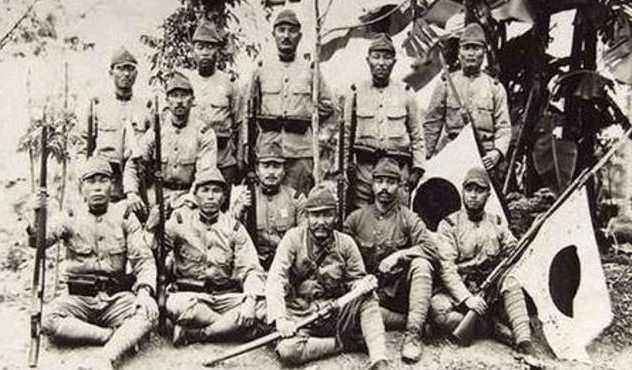 二战时日本大佐军衔,相当于中国部队什么职位