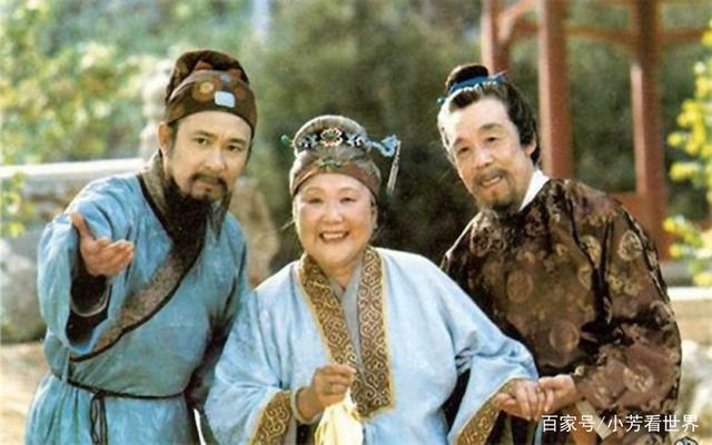 《红楼梦》宝玉的姻缘,贾母是更倾向黛玉还是宝钗?