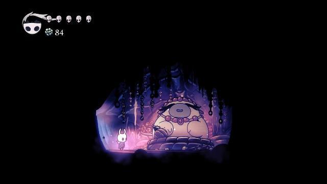 空洞骑士评测:与君一起探索地下城的奥秘图4