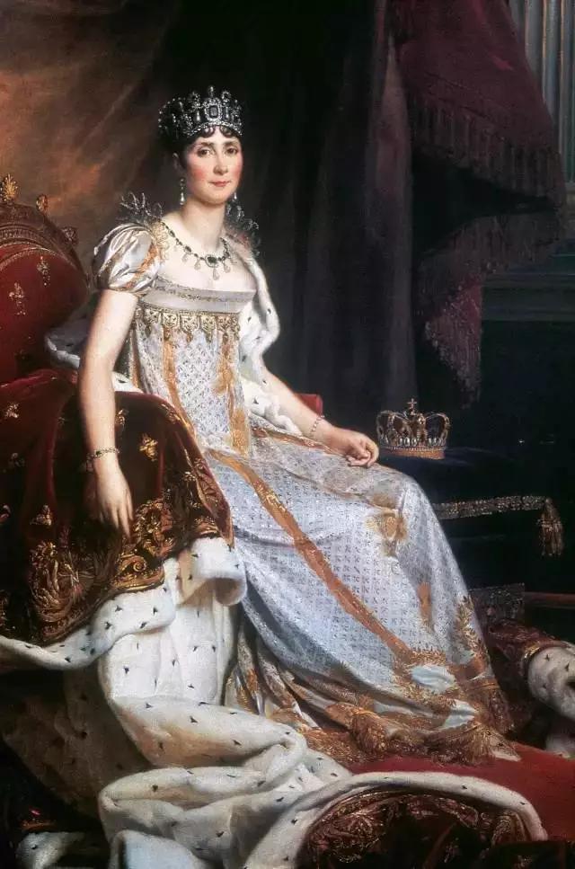 珠宝的艺术灵魂――盘点名画中的那些珍珠首饰