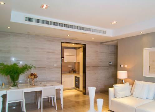 新房装修挂式空调和中央空调到底哪个好?很多人都被骗了